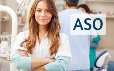 Corso formativo per qualifica di assistente di studio odontoiatrico ASO