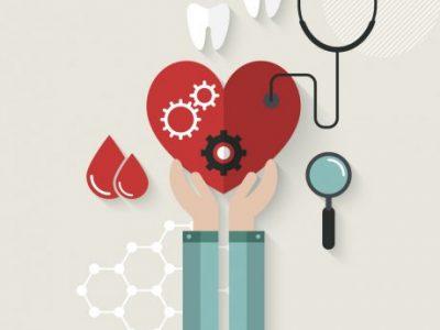 Dall'anatomo fisiologia del cavo orale dei soggetti sani alle patologie piu' frequenti. Terapie dei pazienti odontoiatrici.